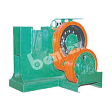 Horizontal Shearing Machines
